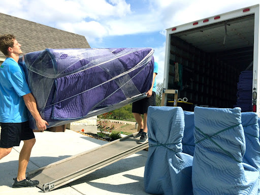 Moving and Storage Service «Evolution Moving Company», reviews and photos