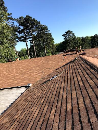 Jose Garcia Roofing in Alexander, Arkansas