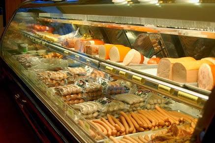 Binkert's Meat Products