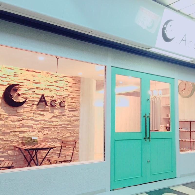 Hair Place .Acc