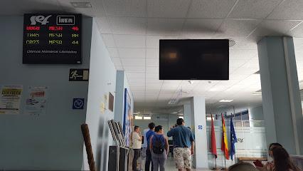 Oficina de Empleo de Murcia Sur, Agencia de colocación en Murcia