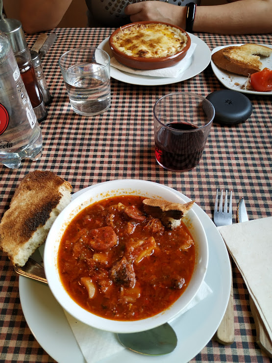 Restaurant Montnegre Ctra. Montnegre, KM. 9, 08470 Sant Celoni, Barcelona