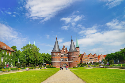 Museum Holstentor