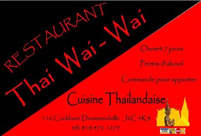 Restaurant Thai Wai Wai