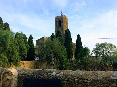 Castell de Vilarig