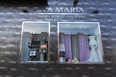 CENTRO DE BELLEZA, MASAJE Y PELUQUERIA EVA MARIA