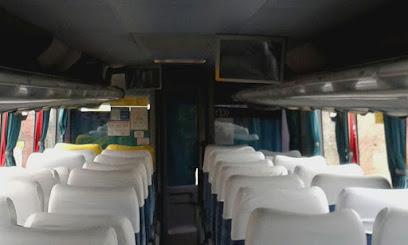 Conquista Transportes - Aluguel de Vans - Goiânia/GO