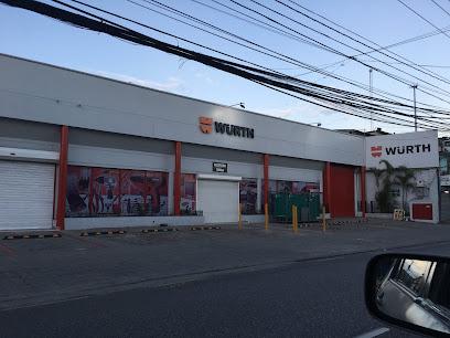 Wurth Dominicana