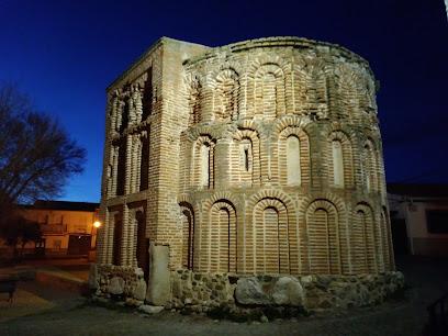 Muralla Medieval Talamanca