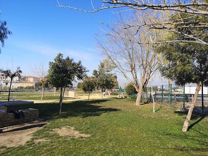 Periurbano del Río Dílar Park