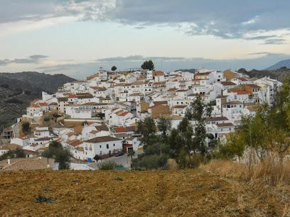 Ayuntamiento Torre Alháquime
