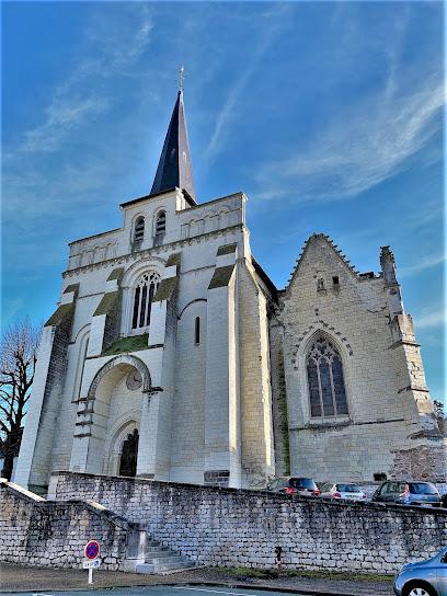 Église Notre-Dame-de-Nantilly