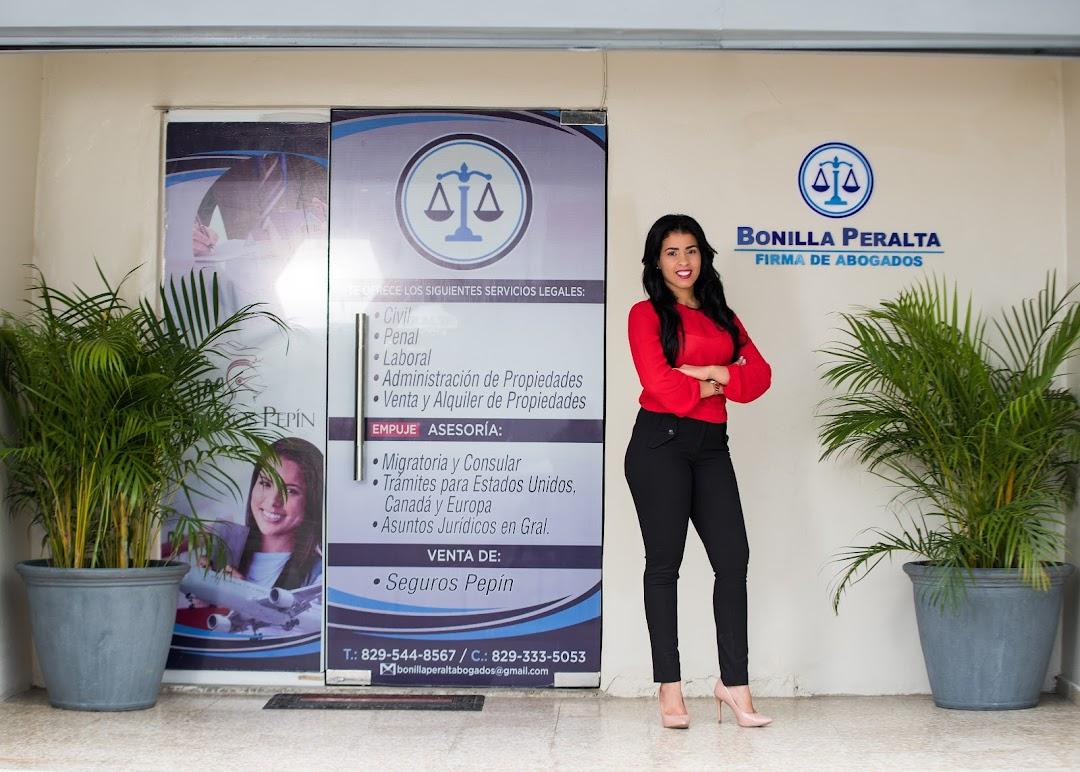 Bonilla Peralta Firma de Abogados (BONILLABOGADOS)