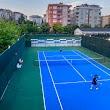 Çorlu Belediyesi Tenis Kompleksi & Tenis Kafe
