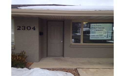 Peter Francis Geraci Law L.L.C., 2304 Plainfield Rd, Crest Hill, IL 60435, Bankruptcy Attorney