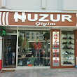 Huzur Gi̇yi̇m