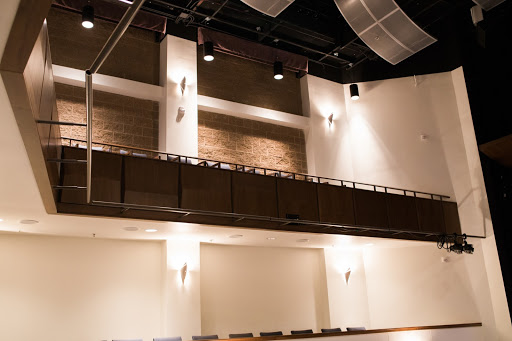 Performing Arts Theater «Coralville Center for the Performing Arts», reviews and photos, 1301 5th St, Coralville, IA 52241, USA