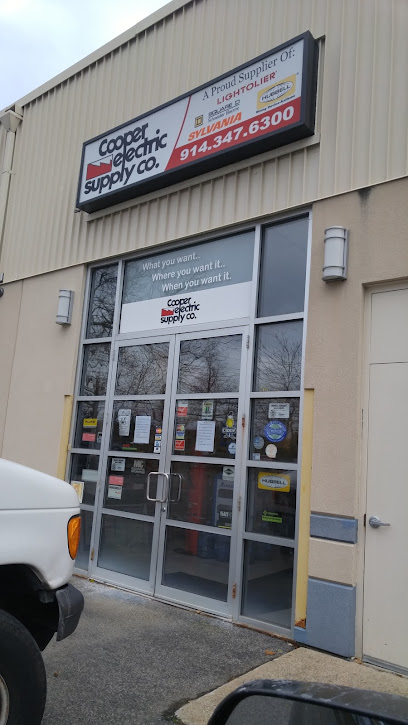 Cooper Electric Supply >> Cooper Electric Supply Store In 100 Grasslands Rd