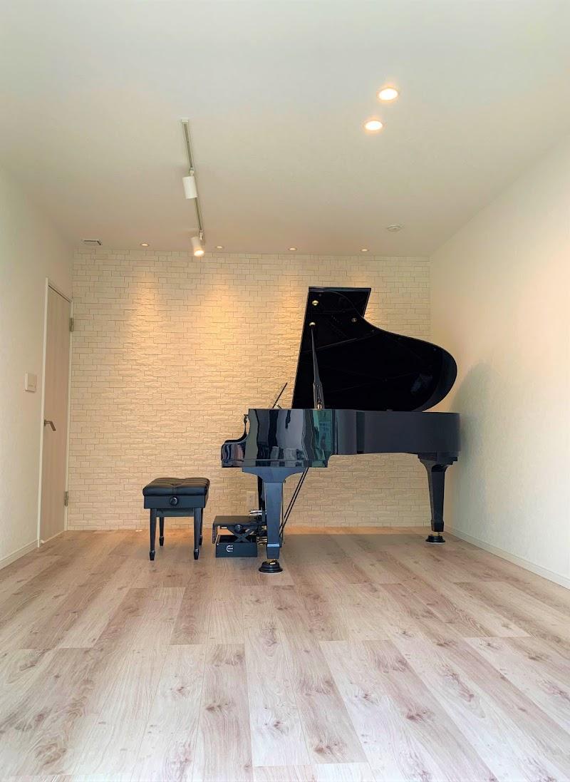 ピアノ&リトミック教室 PIANICO (ピアニコ)