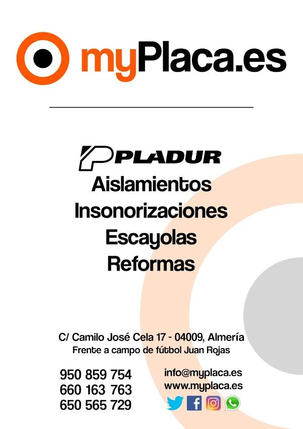 Reformas en Almeria