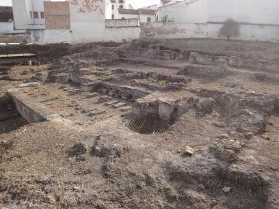 Centro Temático de las Termas Romanas