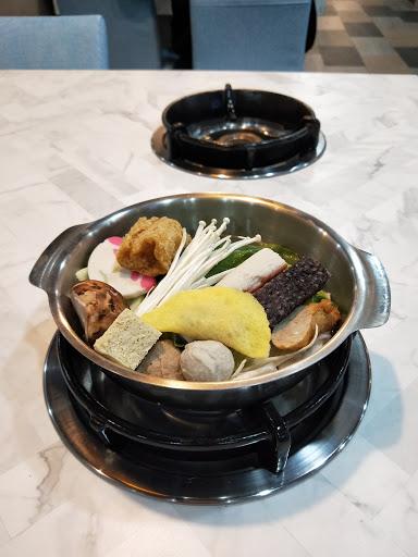 五鮮級平價鍋物 佳里安西店