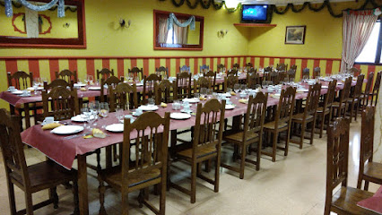 Cafeteria Restaurante Villa De Yuncos