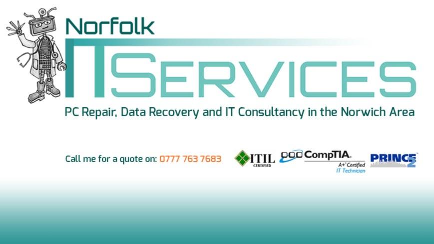 Norfolk IT Services