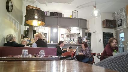 photo du restaurant La Cuisine