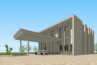 Archivision Architects – Ar. Kalpak ShahSolapur
