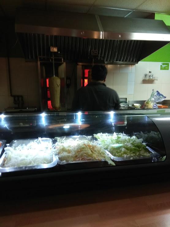 Kebab Bufala Carrer de la Independència, 227, 08915 Badalona, Barcelona