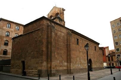 Iglesia de San Juan de Barbalos