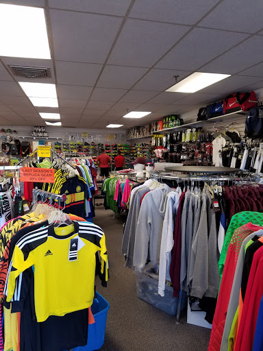 Soccer Store «Soccer Stuff», reviews and photos, 264 Great Rd, Acton, MA 01720, USA