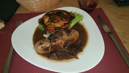 photo du restaurant Le Saint Romain