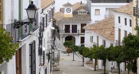Paseo El Cañuelo Carcabuey
