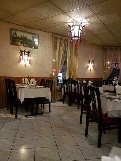 photo du restaurant Restaurant Le Palais d'Angkor