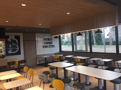 photo du restaurant McDonald's