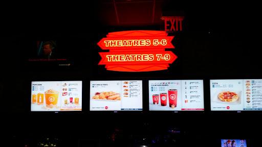 Movie Theater «UA Kaufman Astoria Cinemas 14 & RPX», reviews and photos,  35-30