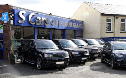 Used car dealer S Cars