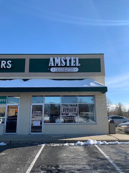Amstel Barbershop