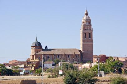 Ayuntamiento de Alaejos