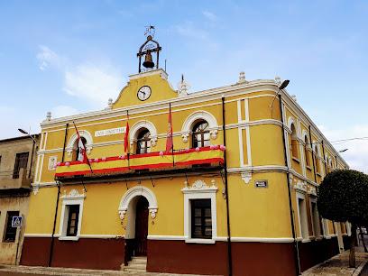 Ayuntamiento de Matapozuelos