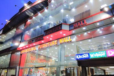 Khandelwal Furniture Mall Pvt. Ltd.Jabalpur