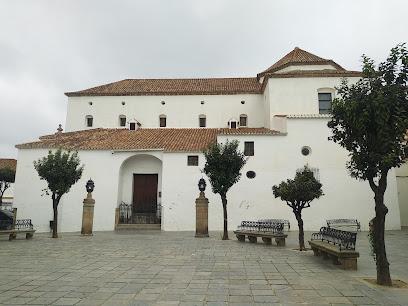 Santa María la Coronada Church