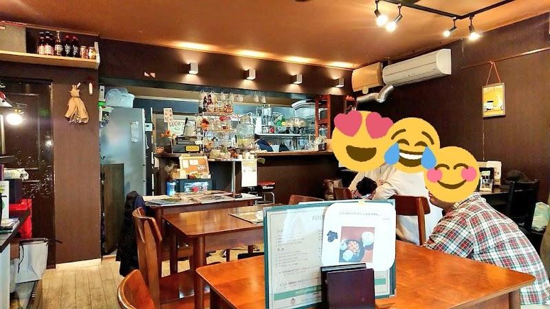 motophonic café