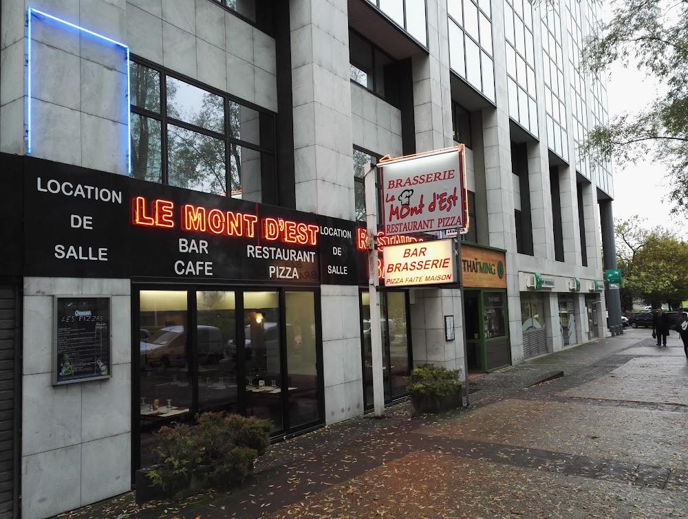 photo du resaurant Le Mont d'Est Brasserie