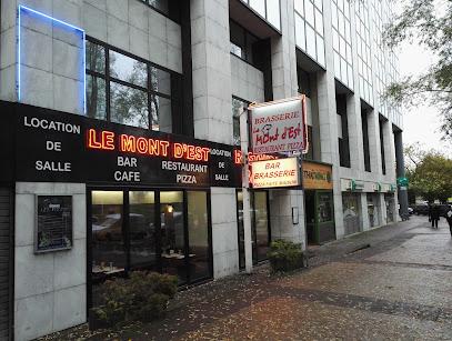 photo du restaurant Le Mont d'Est Brasserie