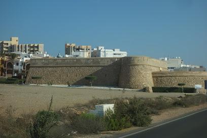 Castillo de San Ramón / Las Escobetas
