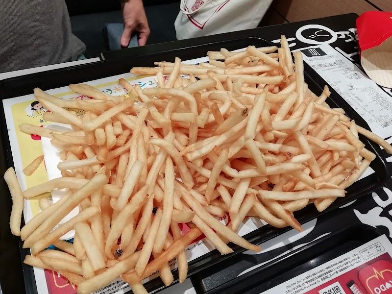 マクドナルド 330瑞慶覧店
