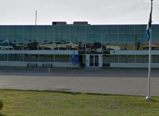 École de Peinture Société de l'assurance automobile du Québec (SAAQ) à Baie-Comeau (QC) | CanaGuide